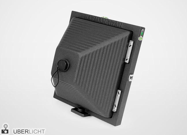 HARMAN TiTAN 8x10 Pinhole Camera with 150 mm cone