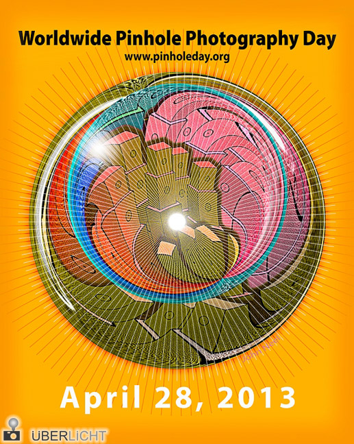 Pinhole Day, worldwide photography celebration 2013